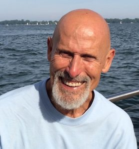 Philip Starkman MSW,RSW
